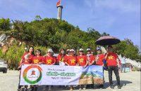 [Ảnh đoàn]: Tour Hà Giang