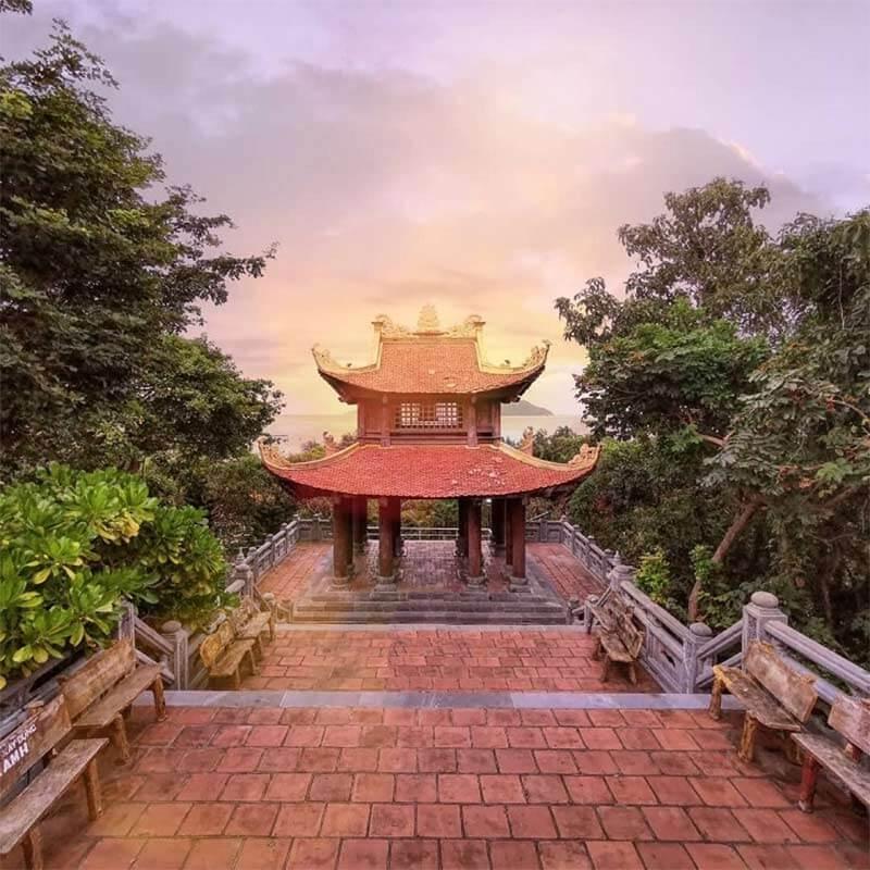 Kinh nghiệm du lịch tâm linh Côn Đảo