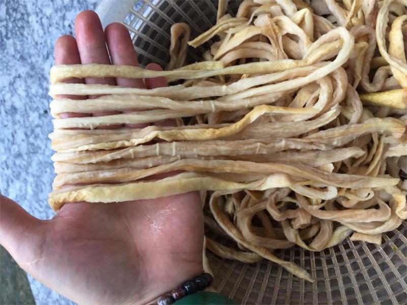 Du lịch Bình Liêu, củ cải khô và ăn thử đặc sản Bình Liêu