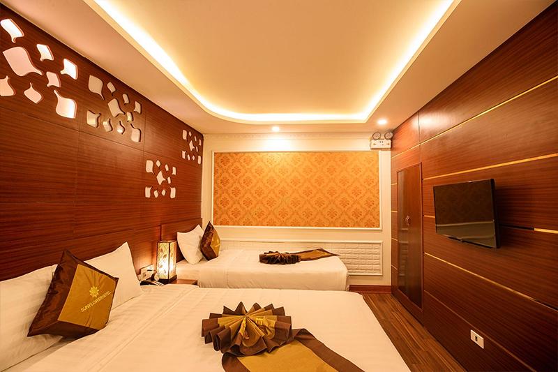 Khách sạn Sapa giá rẻ nhất