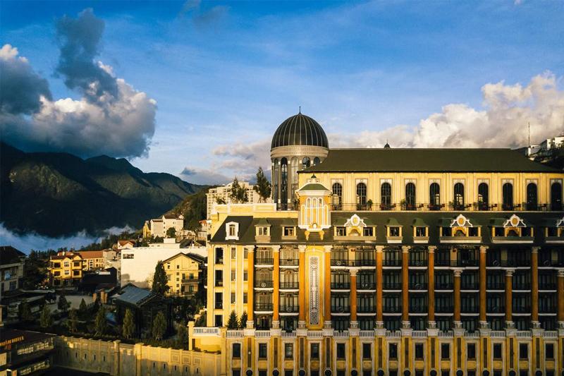 Kinh nghiệm đặt khách sạn Sapa giá rẻ