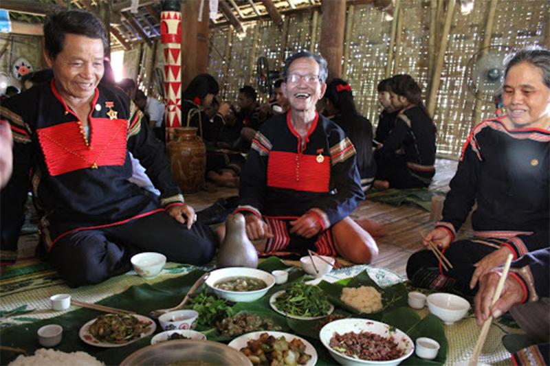 Những cấm kỵ ở Sapa trong ăn uống