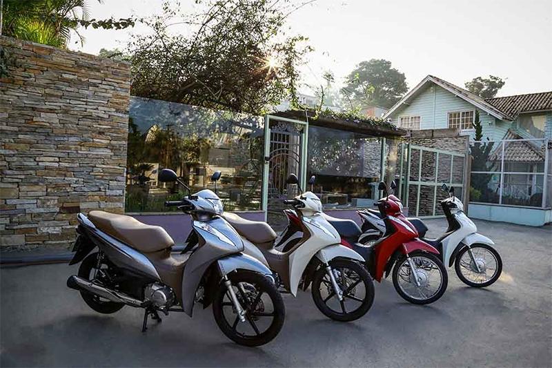 Các điểm thuê xe máy du lịch Đà Nẵng tốt