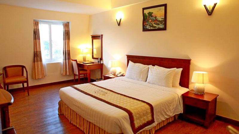 Top khách sạn Đà Lạt tốt và giá rẻ