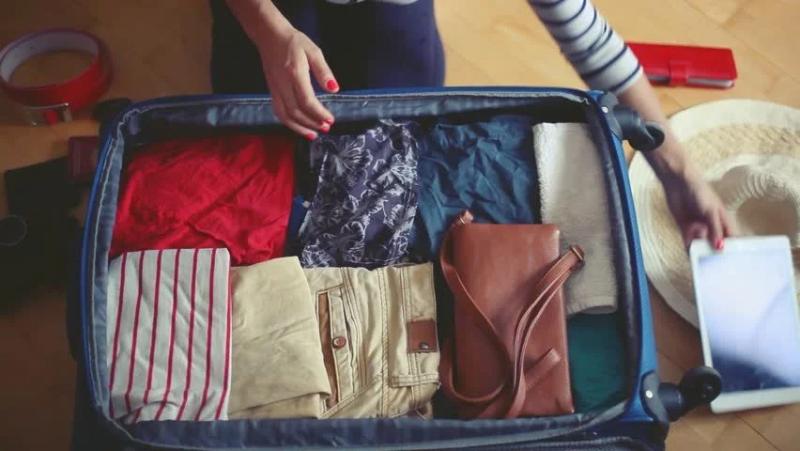 Kinh nghiệm chuẩn bị hành lý du lịch Đà Lạt