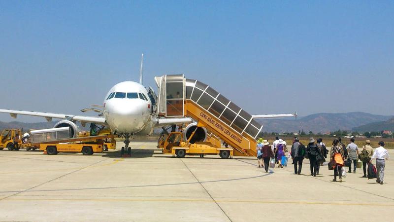 Kinh nghiệm du lịch Đà Lạt bằng máy bay