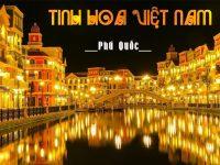 """Bạn biết gì về show trình diễn thực cảnh """"Tinh hoa Việt Nam"""" 2021?"""