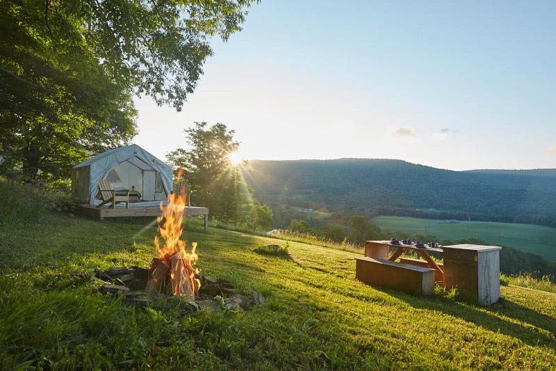 Thuật ngữ Camping là gì?