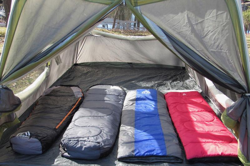 Camping là gì 1?