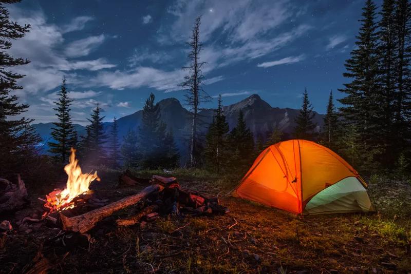 Camping là gì?
