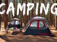 """CAMPING là gì? Tất tần tật về """"Camping"""" và dự đoán về xu hướng du lịch mới"""