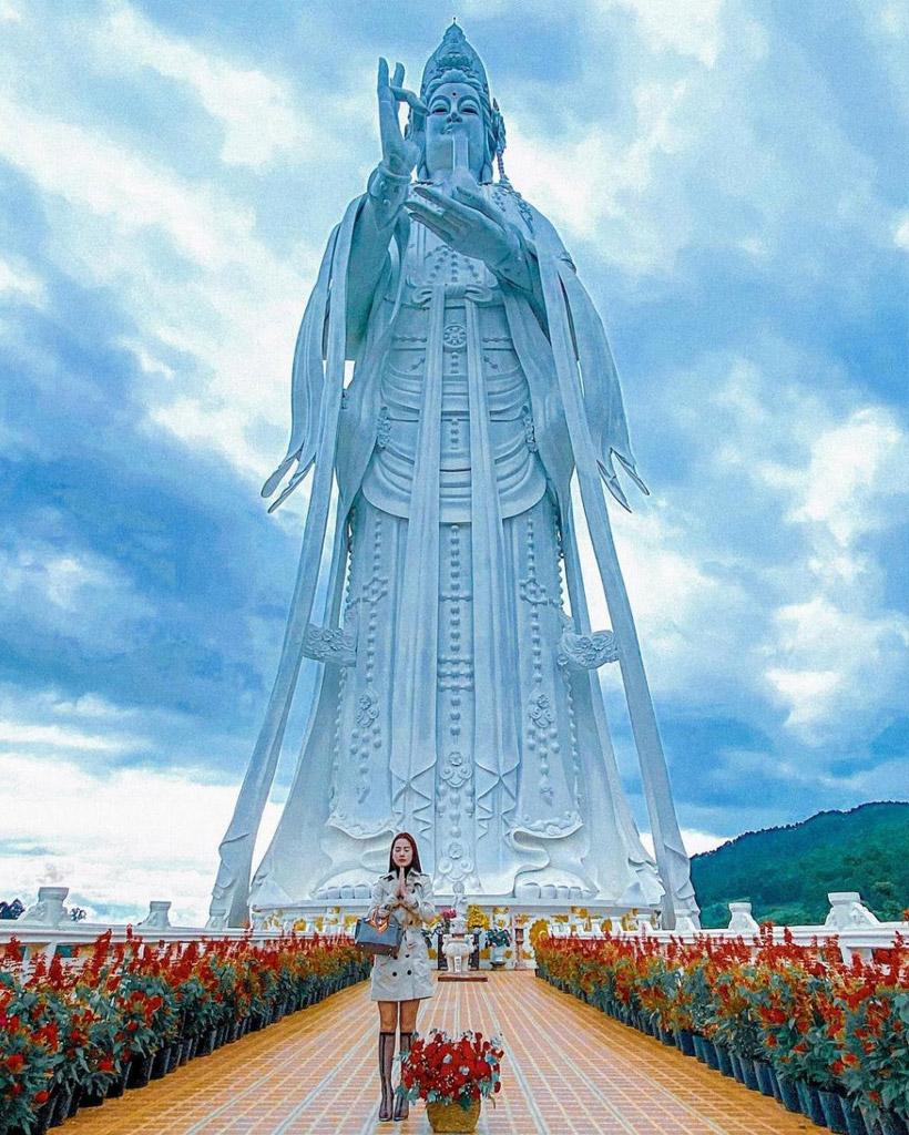 Top ngôi chùa ở Đà Lạt 2