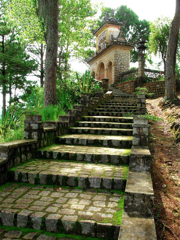Top ngôi chùa ở Đà Lạt 3