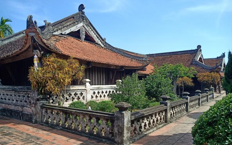 Các điểm du lịch Việt Nam nổi tiếng nhất