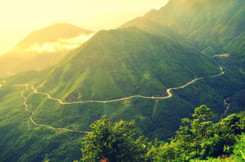Các điểm du lịch Việt Nam nổi tiếng 8