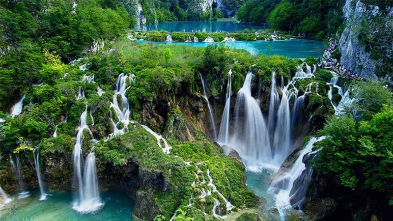 điểm du lịch Việt Nam nổi tiếng