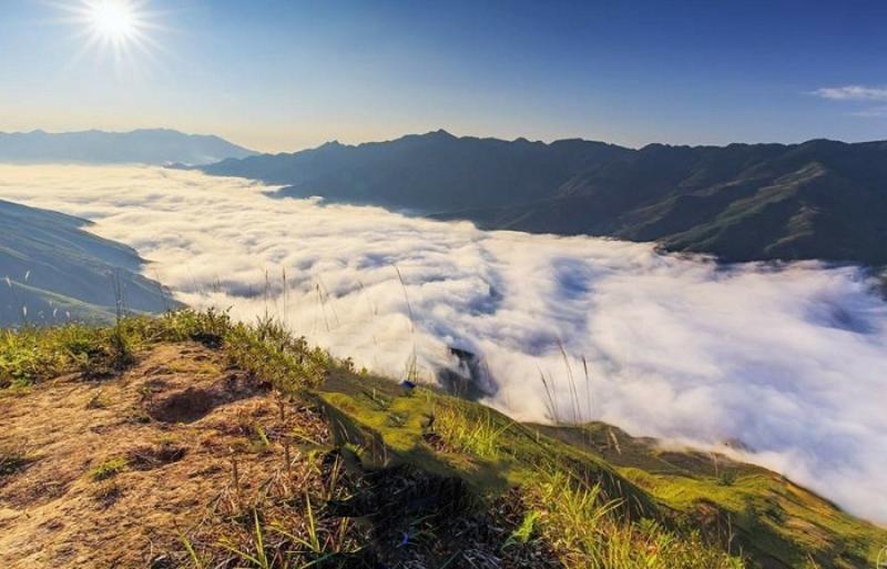 điểm du lịch Việt Nam nổi tiếng nhất