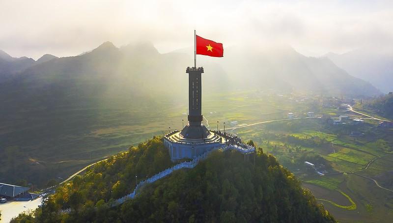 điểm du lịch Việt Nam nổi tiếng 1