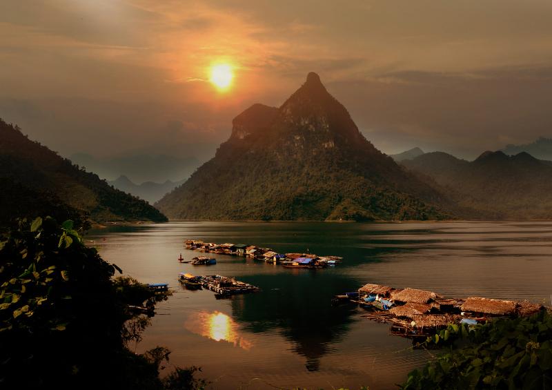điểm du lịch Việt Nam nổi tiếng ở Tuyên Quang