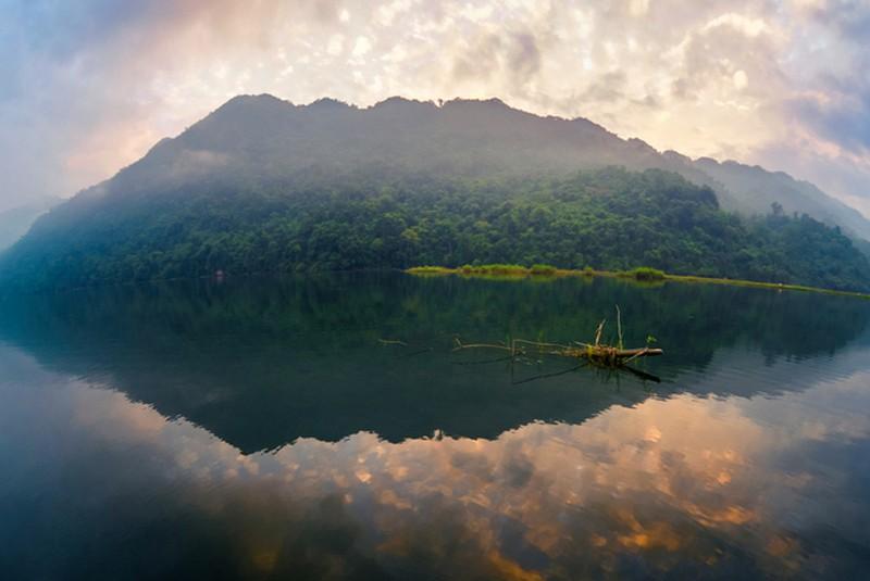 điểm du lịch Việt Nam nổi tiếng 2020