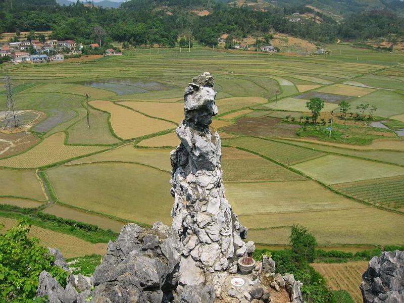 điểm du lịch Việt Nam nổi tiếng 3