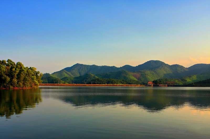 điểm du lịch Việt Nam nổi tiếng Thái Nguyên