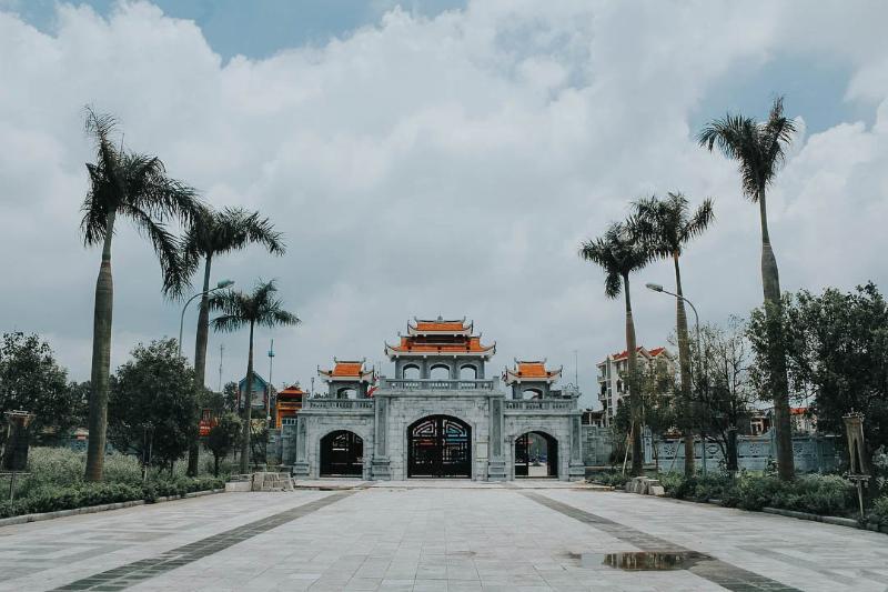 điểm du lịch Việt Nam nổi tiếng Bắc Giang