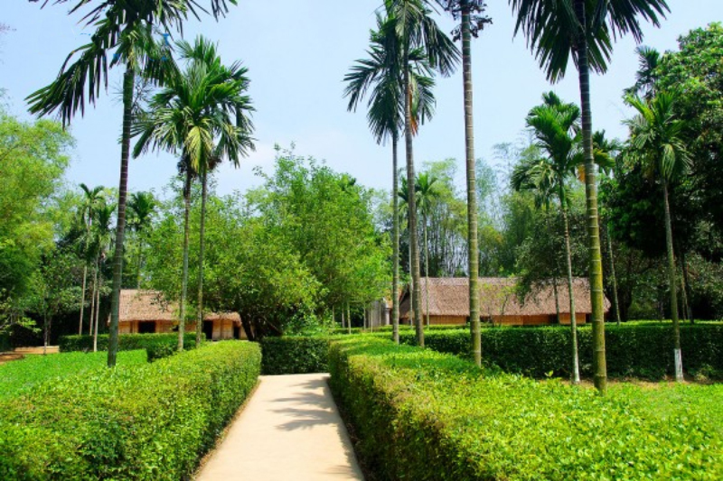 điểm du lịch Việt Nam nổi tiếng Nghệ An