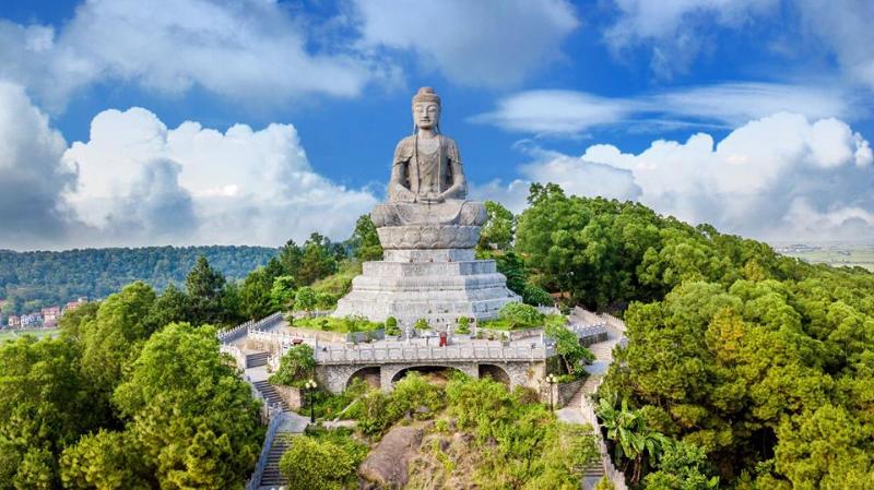 Các điểm du lịch Việt Nam nổi tiếng 1