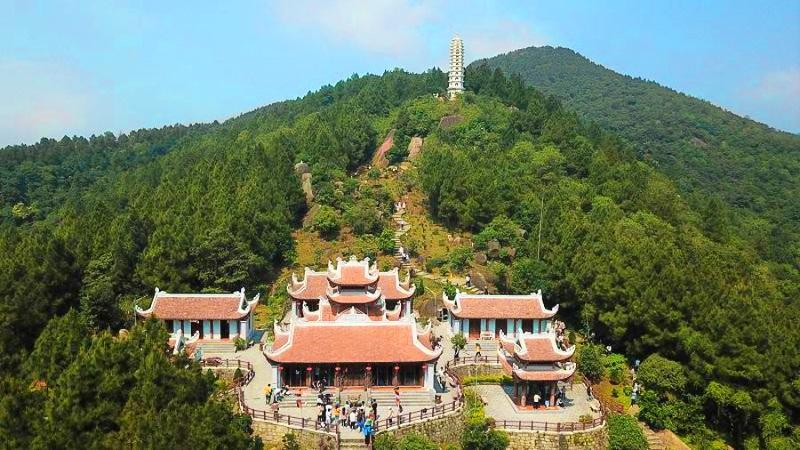 điểm du lịch Việt Nam nổi tiếng Hà Tĩnh