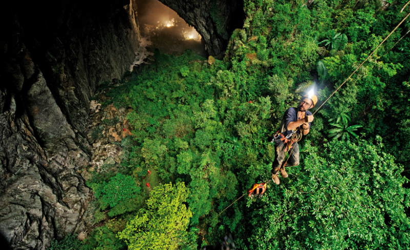 điểm du lịch Việt Nam nổi tiếng Quảng Bình