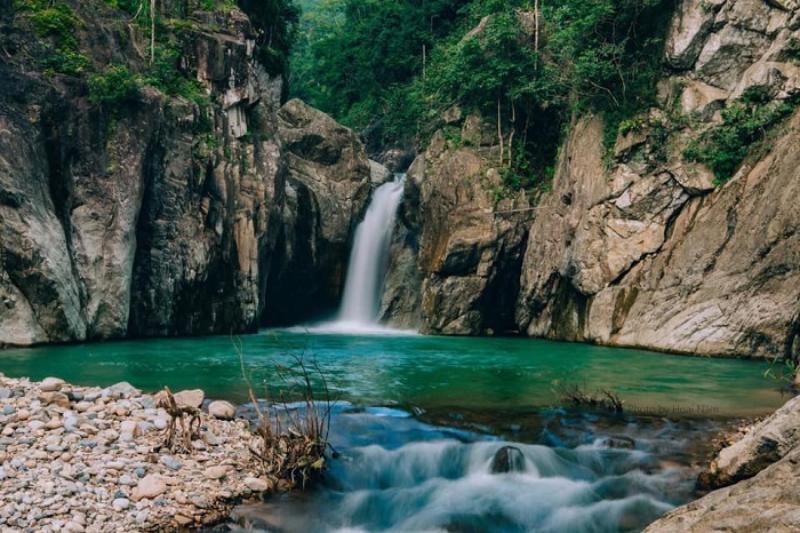 điểm du lịch Việt Nam nổi tiếng 9
