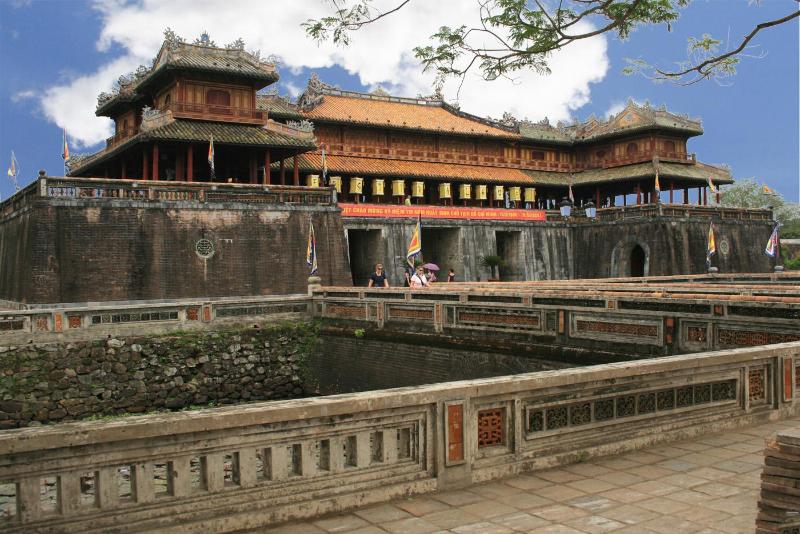 điểm du lịch Việt Nam nổi tiếng ở Huế