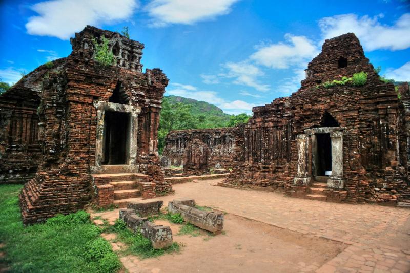 điểm du lịch Việt Nam nổi tiếng 2021