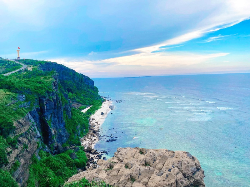 điểm du lịch Việt Nam nổi tiếng Quảng Nam