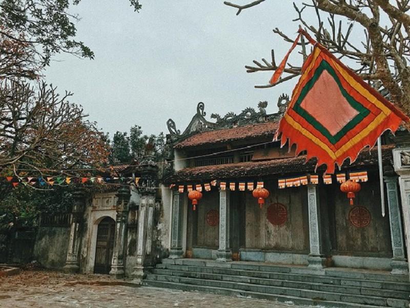 Các điểm du lịch Việt Nam nổi tiếng 2