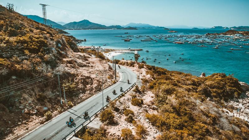 điểm du lịch Việt Nam nổi tiếng ở Ninh Thuận