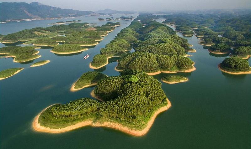 điểm du lịch Việt Nam nổi tiếng Gia Lai