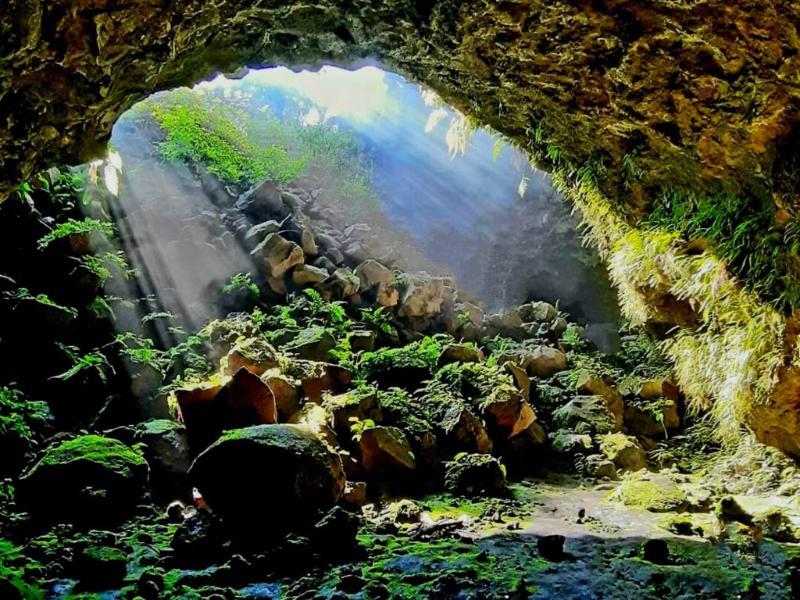 điểm du lịch Việt Nam nổi tiếng Đak Nông