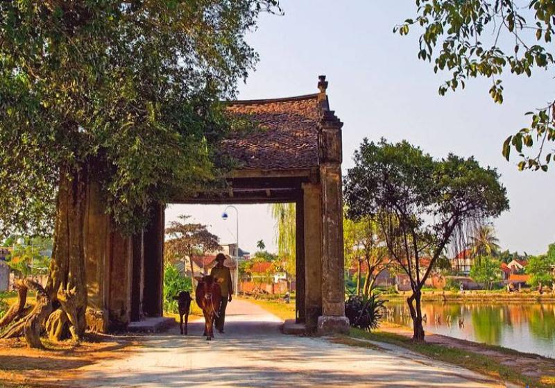 Các điểm du lịch Việt Nam nổi tiếng 3
