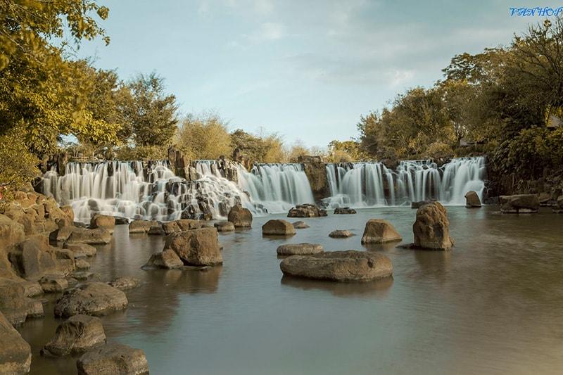 điểm du lịch Việt Nam nổi tiếng Đồng Nai