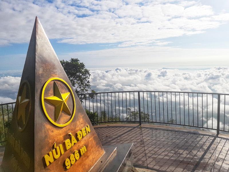 điểm du lịch Việt Nam nổi tiếng Tây Ninh
