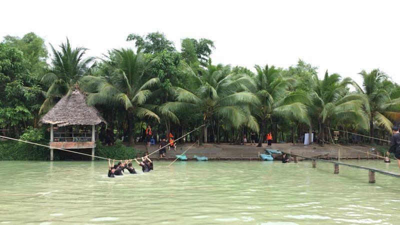 điểm du lịch Việt Nam nổi tiếng Bến Tre
