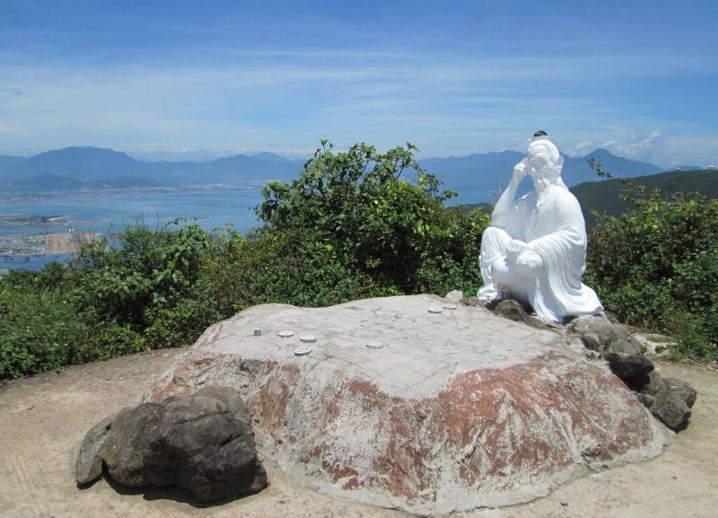 Các điểm du lịch Việt Nam nổi tiếng - Côn Sơn