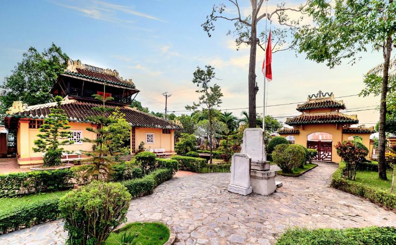 điểm du lịch Việt Nam nổi tiếng Vĩnh Long
