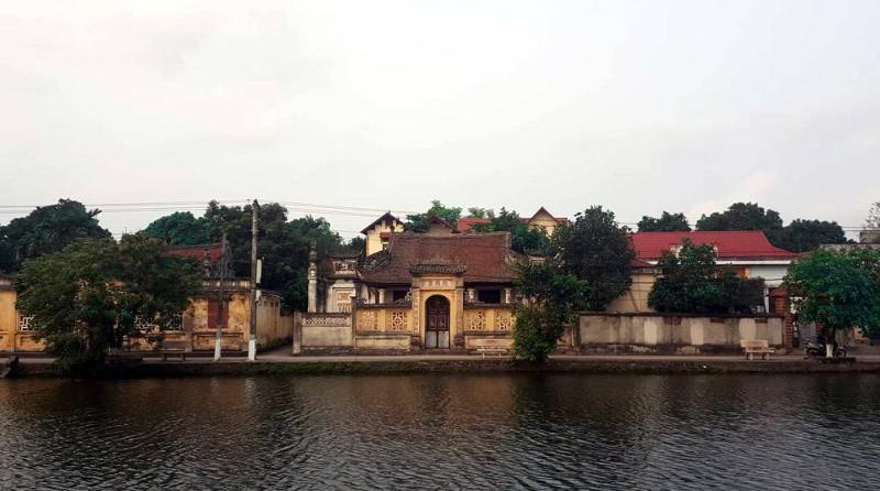 Các điểm du lịch Việt Nam nổi tiếng 4