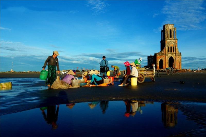 Các điểm du lịch Việt Nam nổi tiếng 5