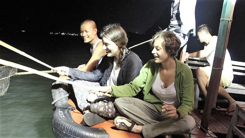 hoạt động du lịch Nha Trang về đêm