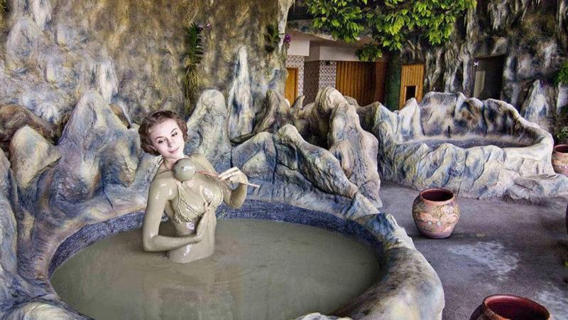 Hoạt động du lịch Nha Trang tốt cho sức khoẻ