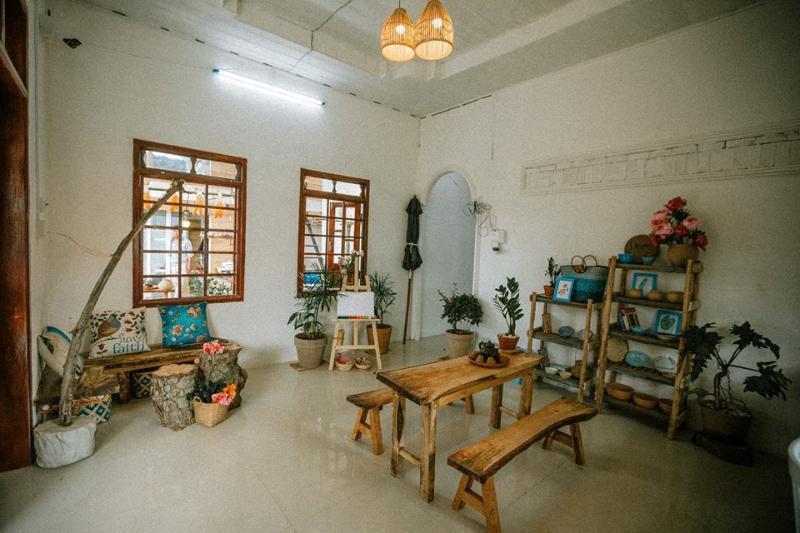 HOMEstay Ninh Thuận tốt giá rẻ